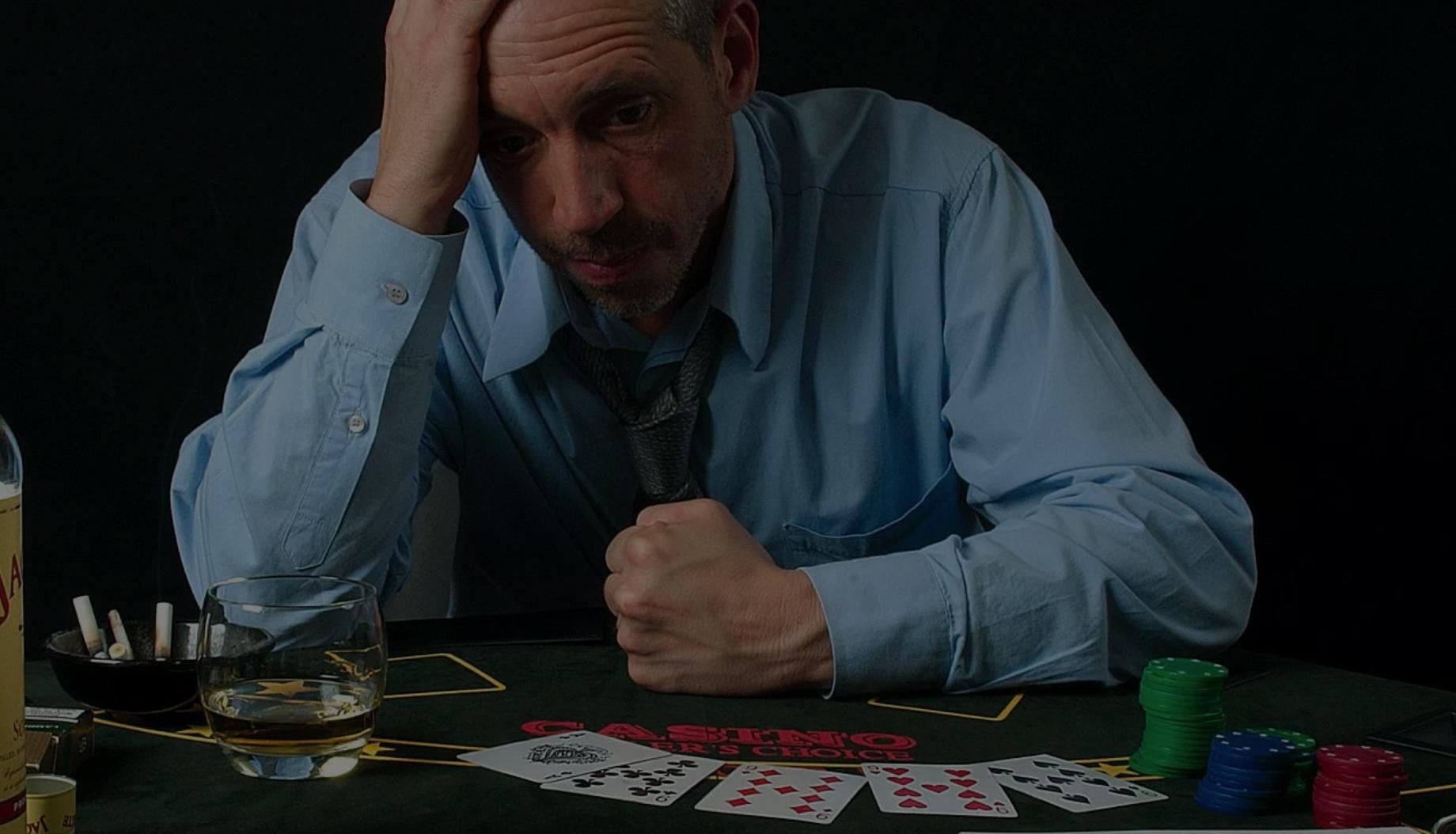 Fun Gambling Card Games